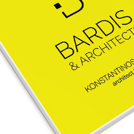 Contact Bardis Architects Santorini